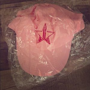 Jeffree Star hat